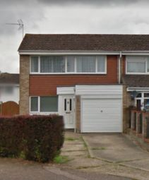 Thumbnail 3 bed end terrace house for sale in Aragon Close, Hemel Hempstead, Hertfordshire
