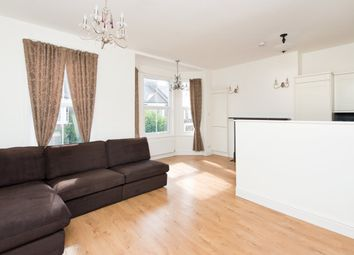 2 bed flat to rent in College Place, London NW1