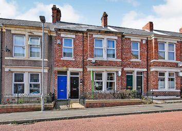 Westbourne Avenue, Saltwell, Gateshead NE8. 2 bed flat