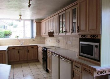 Thumbnail 4 bed detached house to rent in Springwood, Haxby, York
