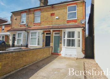 Thumbnail 3 bed end terrace house for sale in Upper Bridge Road, Chelmsford, Essex