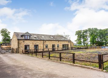 Thumbnail 5 bed barn conversion for sale in Bingley Road, Menston