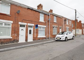 Thumbnail 2 bed terraced house to rent in Oliver Street, South Moor, Stanley