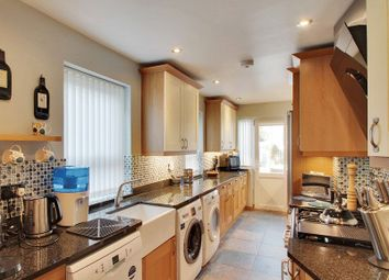Thumbnail 3 bed semi-detached house for sale in New Street, Three Bridges, Crawley, West Sussex