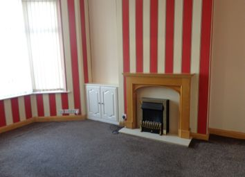Thumbnail 4 bed terraced house to rent in Westminster Road, Morecambe