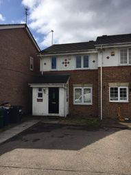 Thumbnail 3 bed property to rent in Aylesham Close, London
