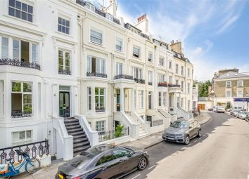 Thumbnail 1 bed flat to rent in Alma Square, London
