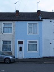 Thumbnail 3 bed terraced house for sale in Silver Street, Whitwick