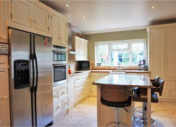 Thumbnail 4 bed detached house for sale in Forge Lane, Rochester