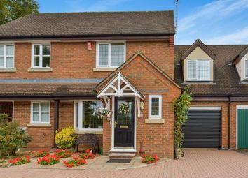 Thumbnail 3 bed terraced house for sale in Horn Lane, Stony Stratford, Milton Keynes, Bucks
