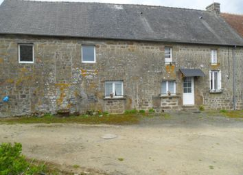 Thumbnail 2 bed country house for sale in Saint-Fraimbault, Basse-Normandie, 61350, France