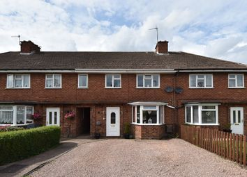 Thumbnail 4 bed terraced house for sale in Oak Road, Catshill, Bromsgrove