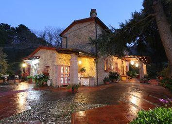 Thumbnail 4 bed farmhouse for sale in Strada Statale Comuni, Montescudaio, Pisa, Tuscany, Italy
