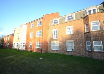 Thumbnail 2 bedroom flat for sale in Clarendon Court, 128-132 Clarence Road, Windsor