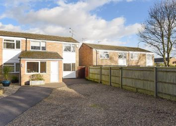Thumbnail 3 bed semi-detached house for sale in Lowfield Road, Caversham