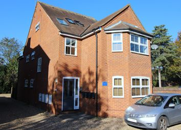 Thumbnail 1 bed flat to rent in Beaconsfield Road, St Albans
