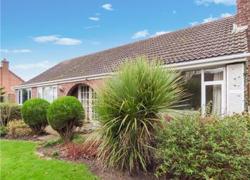 Thumbnail 2 bedroom detached bungalow for sale in Cross Lane, East Bridgford