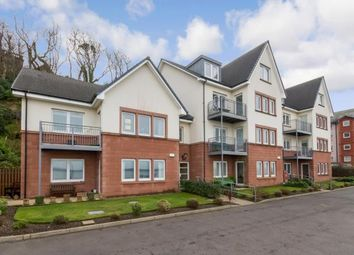 Thumbnail 3 bedroom flat for sale in Argyll View, Shore Road, Skelmorlie, North Ayrshire