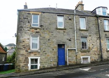 1 bed flat for sale in North Overgate, Kinghorn, Burntisland KY3