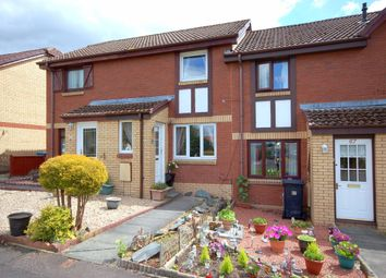 Thumbnail 2 bed terraced house for sale in Woodhead Crescent, Uddingston, Glasgow