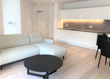Thumbnail 1 bed flat to rent in Hillgate Place, Kensington