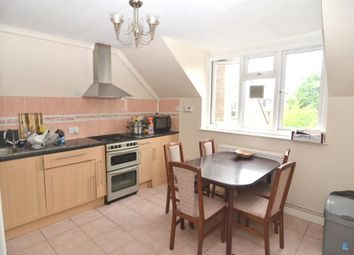 Thumbnail 2 bed flat to rent in Ingrave Street, London