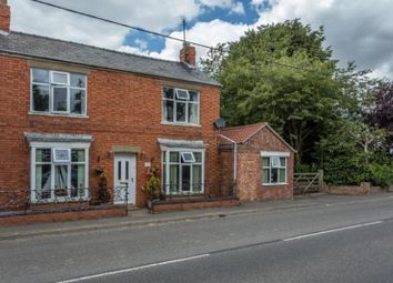 Thumbnail 4 bed detached house for sale in Town Drove, Spalding, Lincolnshire