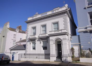 Thumbnail 1 bed flat to rent in Elliot Street, The Hoe, Plymouth
