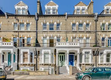 Thumbnail 3 bed flat for sale in Gunterstone Road, London