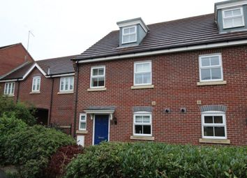 Thumbnail 3 bed property to rent in Bancroft Way, Wootton, Northampton