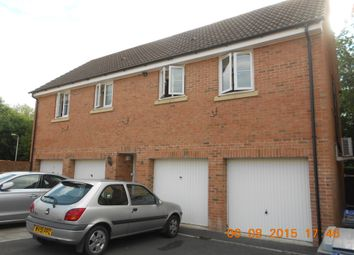 Thumbnail 2 bed flat to rent in Suffolk Road, Westbury
