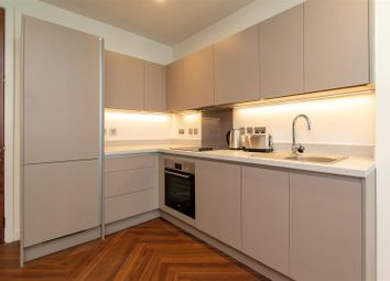 Thumbnail 1 bed flat for sale in Lightbox, Broadway, Salford