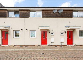 Thumbnail 2 bed terraced house for sale in Chelmer Road, Chelmsford, Essex