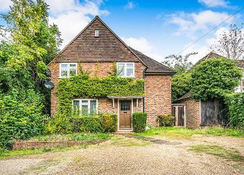 Thumbnail 3 bed detached house to rent in Netherne Lane, Merstham, Redhill