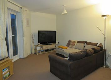 Thumbnail 2 bed flat to rent in Dartmoor View, Pillmere, Saltash