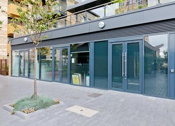 Thumbnail Office to let in Marine Wharf, Block E, Plough Way, London