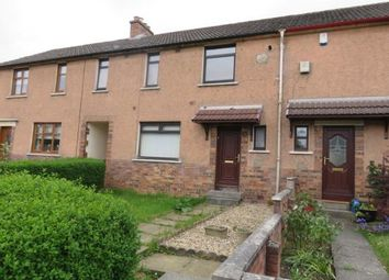 Thumbnail 3 bed terraced house for sale in Glendale Avenue, Airdrie