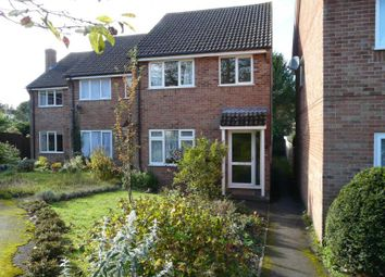 Thumbnail 3 bed property for sale in Ashton Place, Kintbury, Hungerford