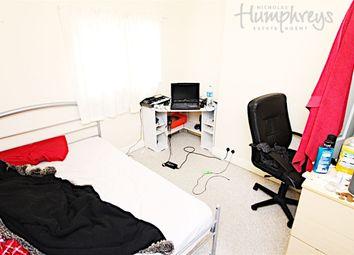 Thumbnail 5 bedroom property to rent in Bellevue Terrace, Inner Avenue SO14, 5 Bed