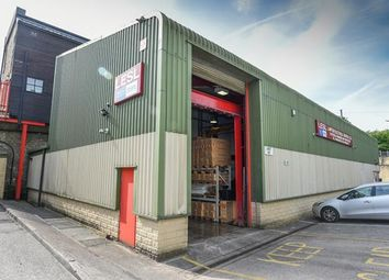 Thumbnail Light industrial to let in Unit N7, Meltham Mills Industrial Estate, Knowle Lane, Meltham, Huddersfield