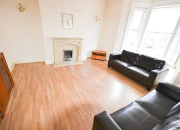 Thumbnail 4 bedroom terraced house to rent in Second Avenue, Heaton, Newcastle Upon Tyne