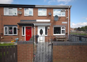 Thumbnail 4 bed terraced house for sale in Arlen Way, Heywood, Heywood, Rochdale