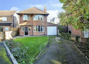 Thumbnail 3 bed detached house for sale in Gwenbrook Avenue, Beeston, Nottingham