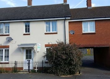 Thumbnail 3 bedroom terraced house to rent in Richards Street, Hatfield