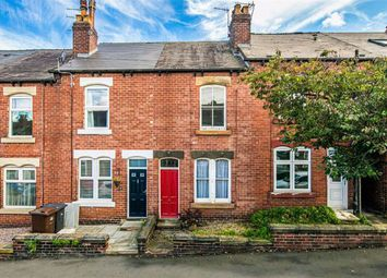 3 bed terraced house for sale in 29, Murray Road, Greystones S11