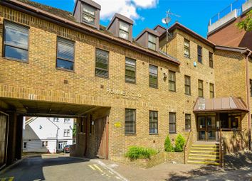 Thumbnail 2 bed flat to rent in Flat 5, Romney Court, 25 Romney Place, Maidstone