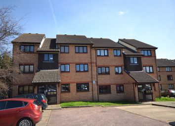 Thumbnail 2 bed flat for sale in Tucker Road, Ottershaw, Chertsey