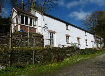 Thumbnail 4 bed detached house for sale in Dolwilym Farm, Hebron, Whitland, Carmarthenshire