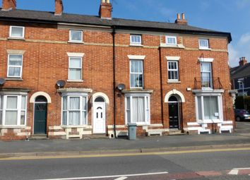 Thumbnail 3 bed terraced house to rent in Dawsons Almshouses, Brook Street, Grantham
