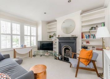 Thumbnail 2 bed flat to rent in Delia Street, Wandsworth, London